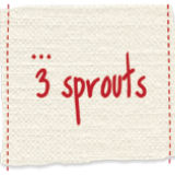 3 Sprouts's logo