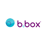 b.box's logo