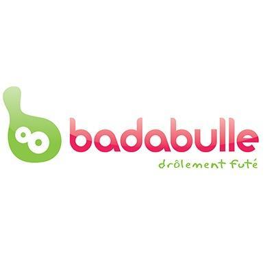 Badabulle's logo