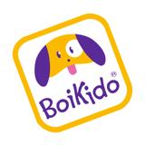 Boikido's logo