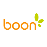 Boon's logo