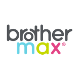 Brother Max's logo