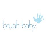 Brushbaby's logo
