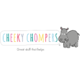 Cheeky Chompers's logo