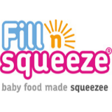 Fill n Squeeze's logo