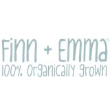 Finn + Emma's logo