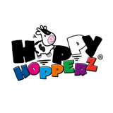 Happy Hopperz's logo