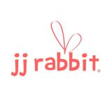 jj rabbit's logo
