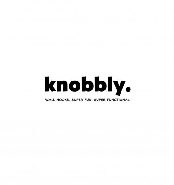 Knobbly