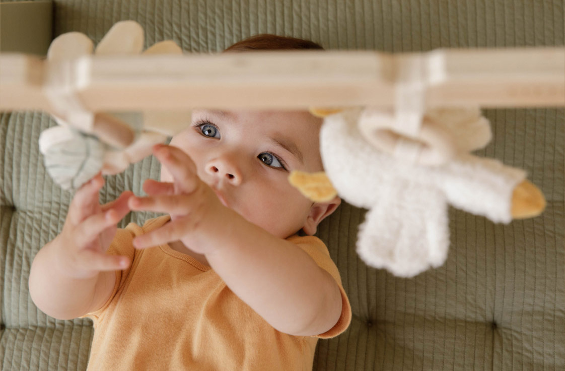 Lifestyle photography for Little Dutch at KIDLY