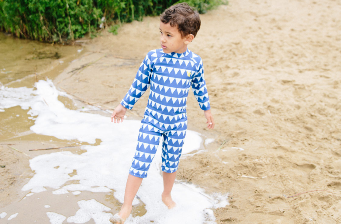 Lifestyle photography for Muddy Puddles at KIDLY