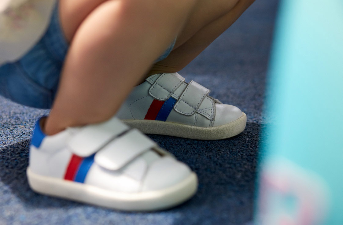 Lifestyle photography for old soles at KIDLY