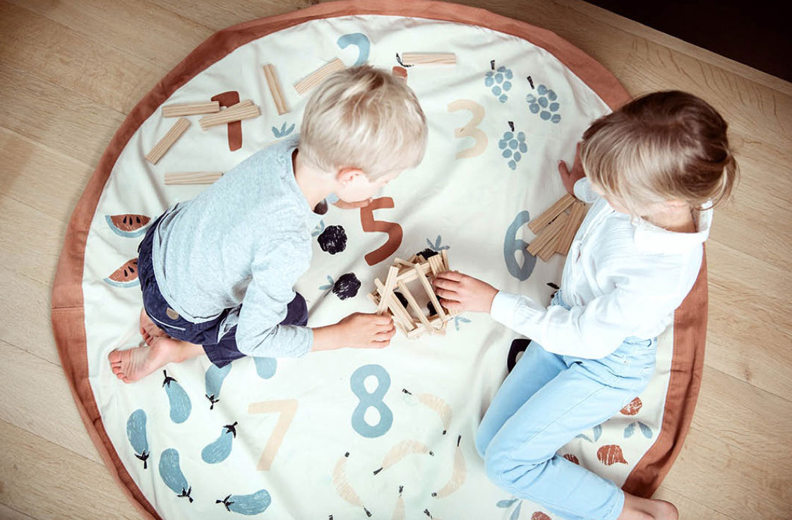 Lifestyle photography for Play & Go at KIDLY