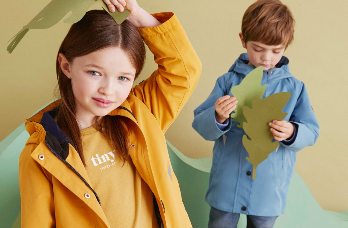 Lifestyle photography for Töastie Kids at KIDLY