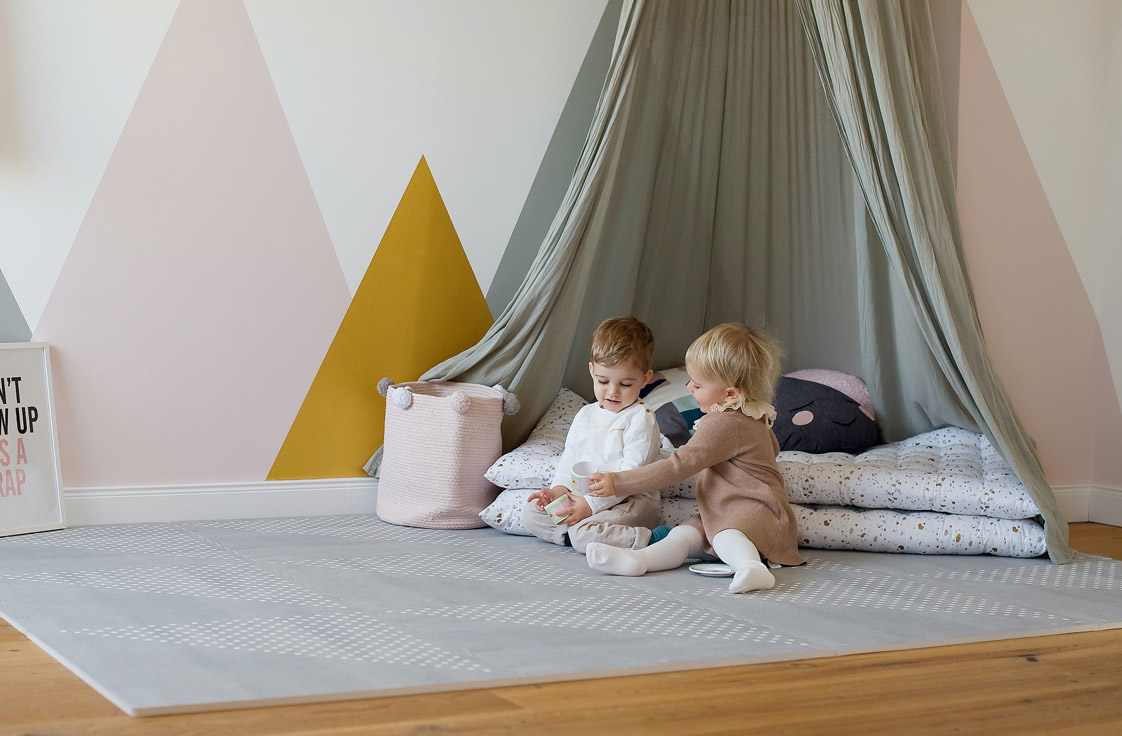Lifestyle photography for Toddlekind at KIDLY