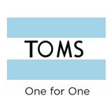 TOMS's logo