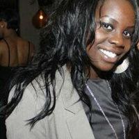 Aleisha's profile picture