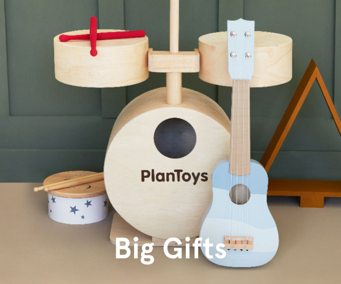 Big Gifts