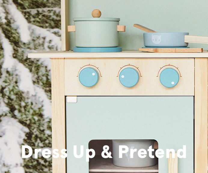 Dress-up & Pretend