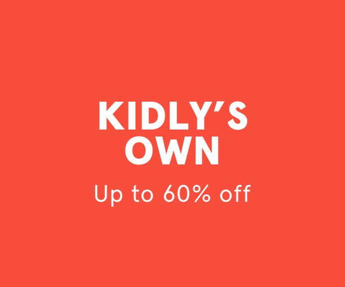 KIDLY'S Own