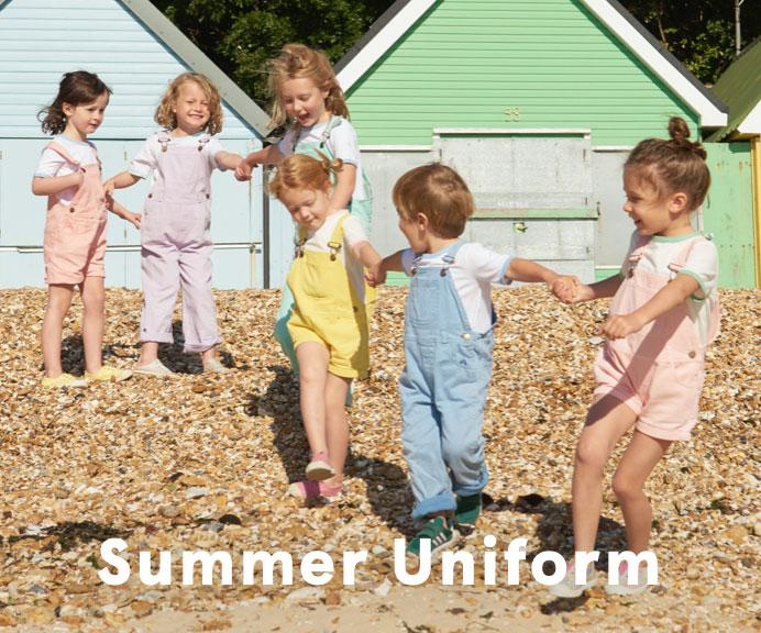 Summer Uniform