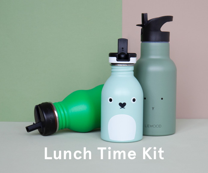 Lunch Time Kit