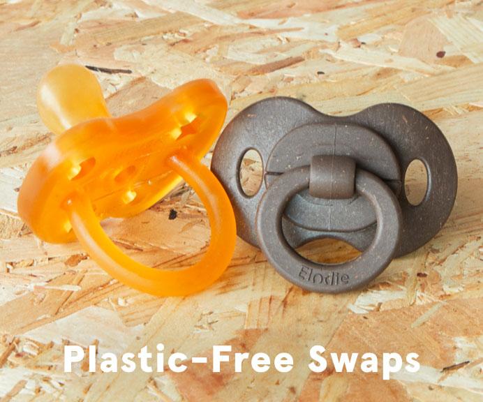 Plastic-Free Swaps