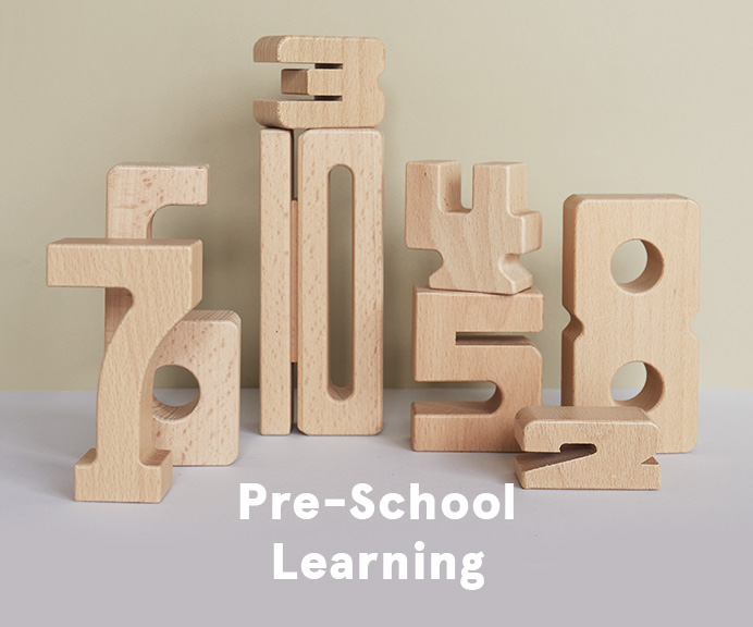 Pre-School Learning