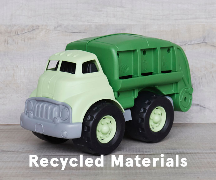 Recycled Materials