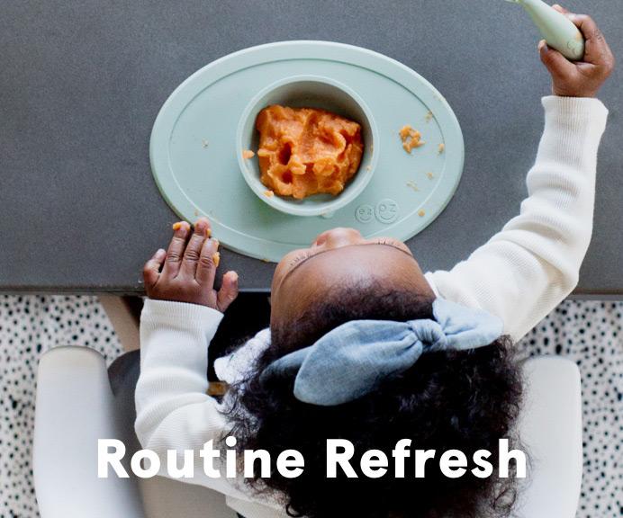 Routine Refresh