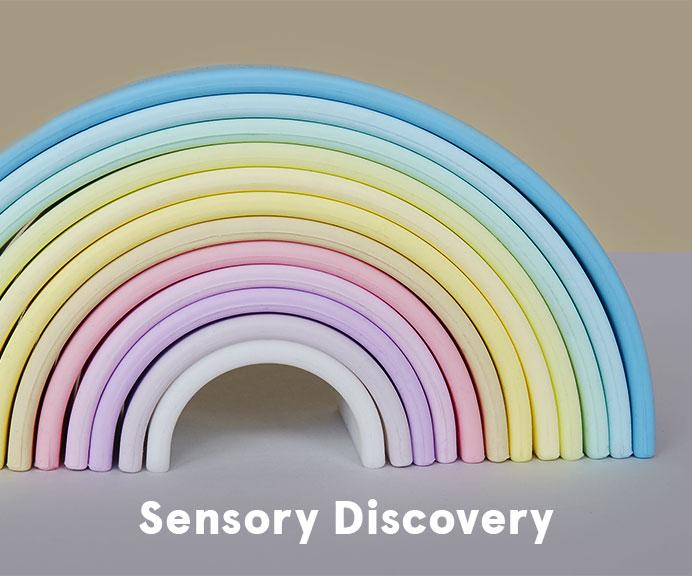 Sensory Discovery