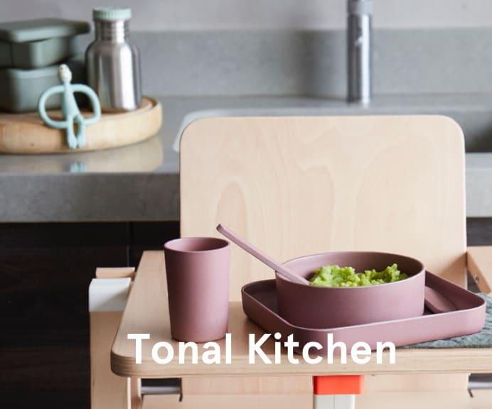 Tonal Kitchen