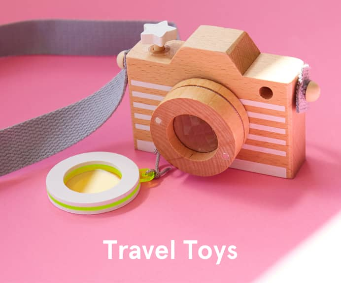 Travel Toys