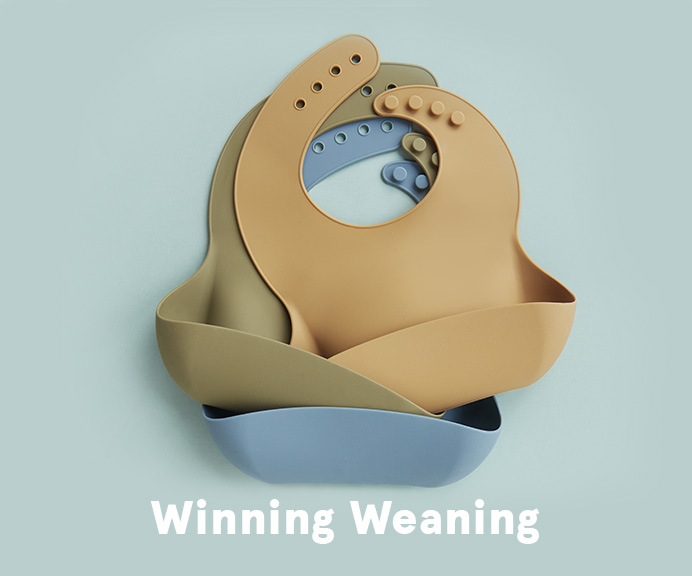 Winning Weaning