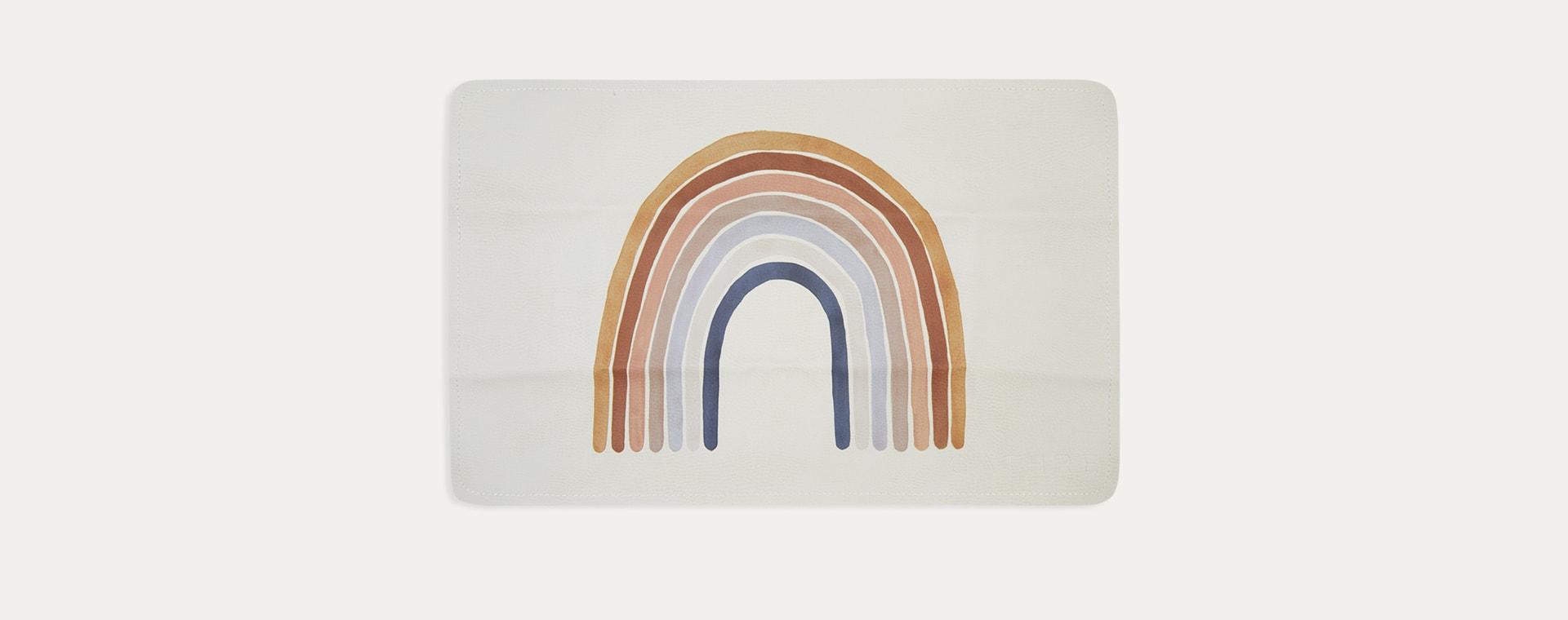 Rainbow Gathre Micro Mat