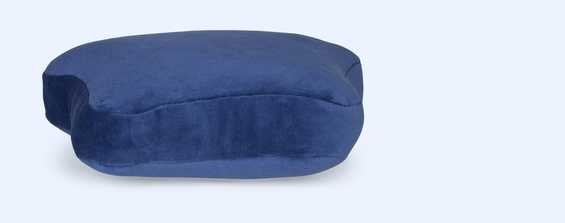Deep Blue wigiwama Star Cushion
