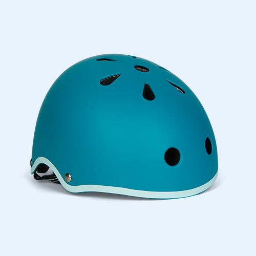 Aqua Micro Scooters Classic Deluxe Helmet