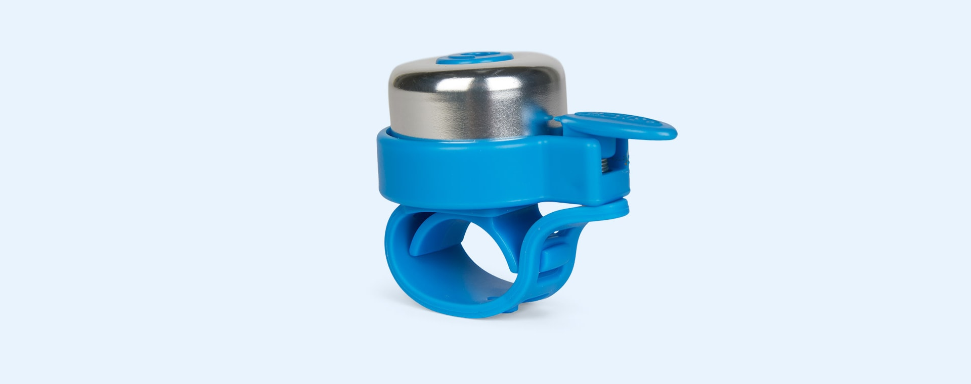 Blue Micro Scooters Plain Bell