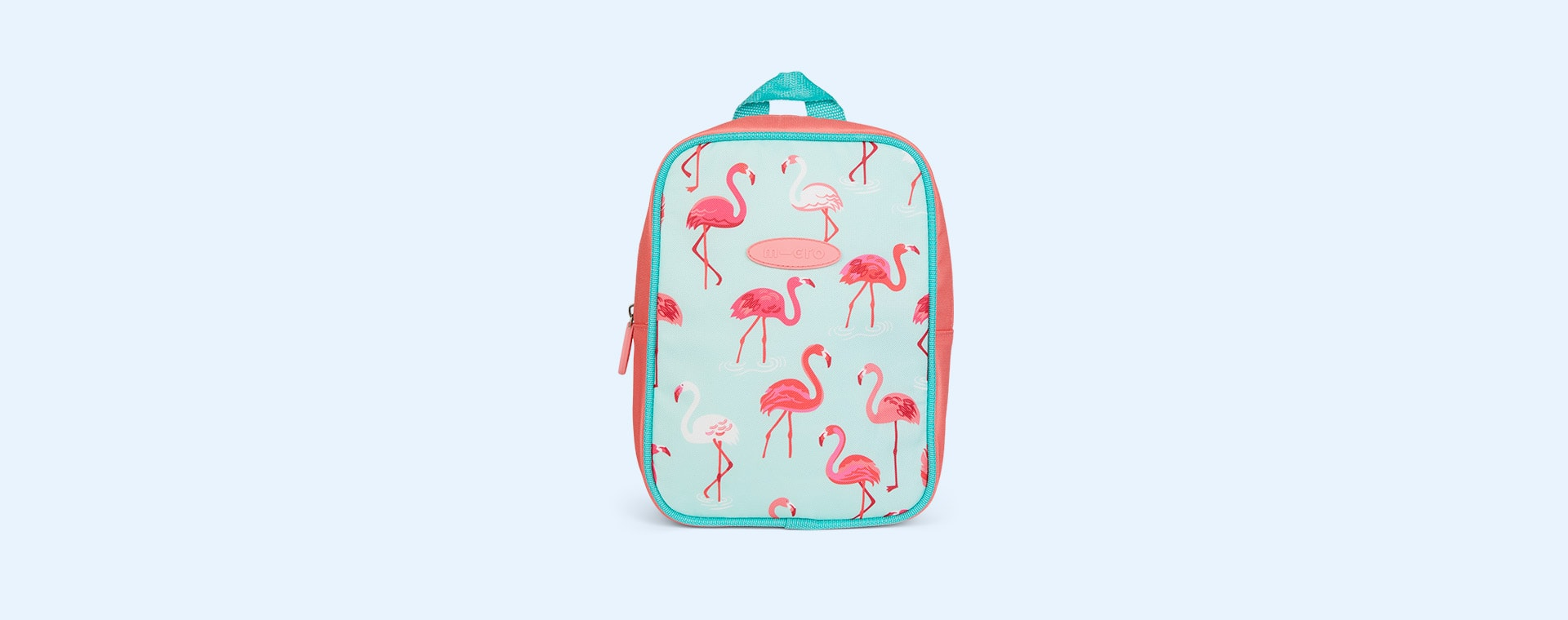 Flamingo Micro Scooters Lunch Bag