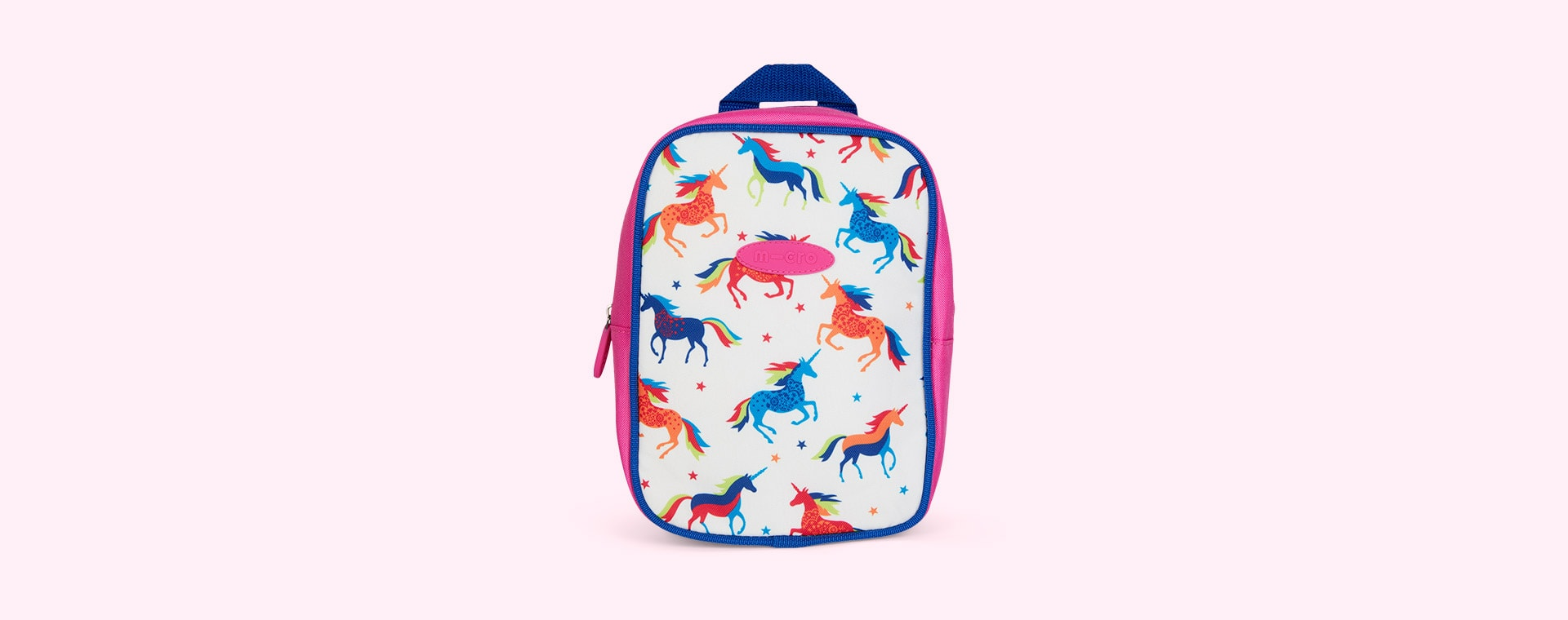 Unicorn Micro Scooters Lunch Bag