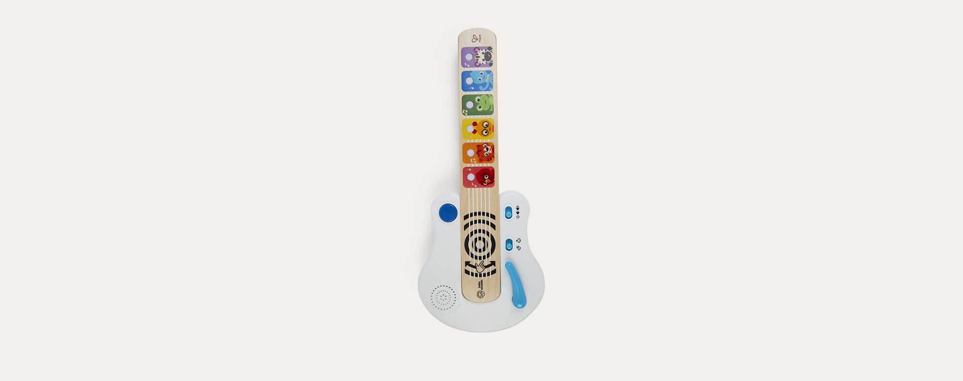 Multi Hape Strum Along Songs Guitar