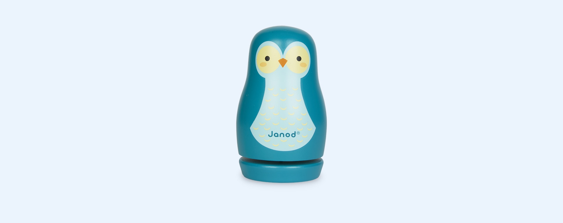 Owl Janod Music Box
