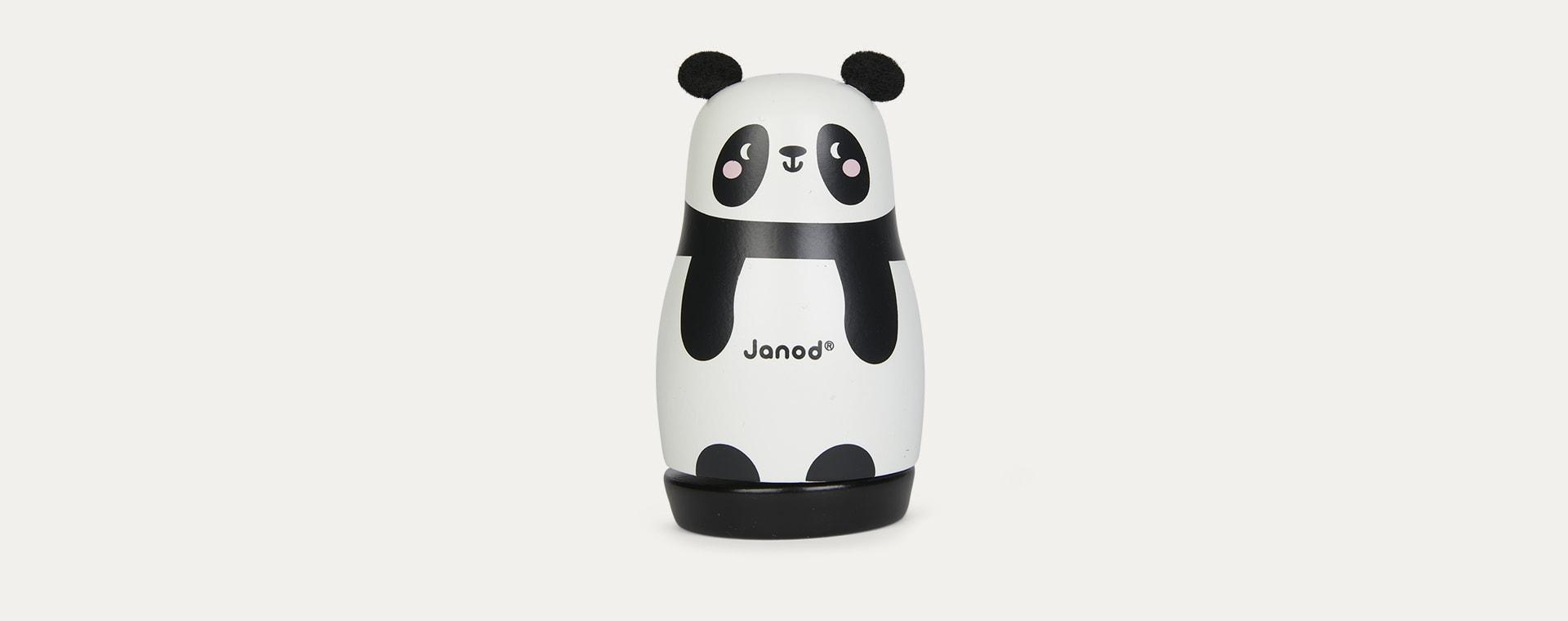 Panda Janod Music Box