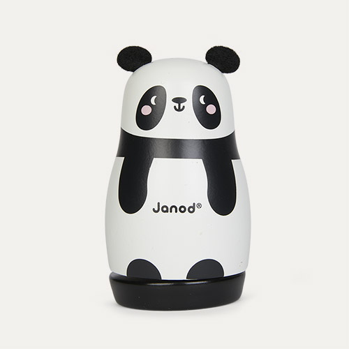 Panda Janod Music Box