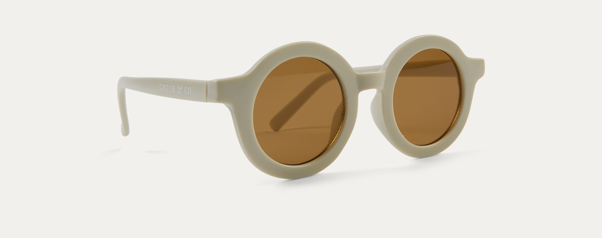 Buff Grech & Co Sustainable Sunglasses