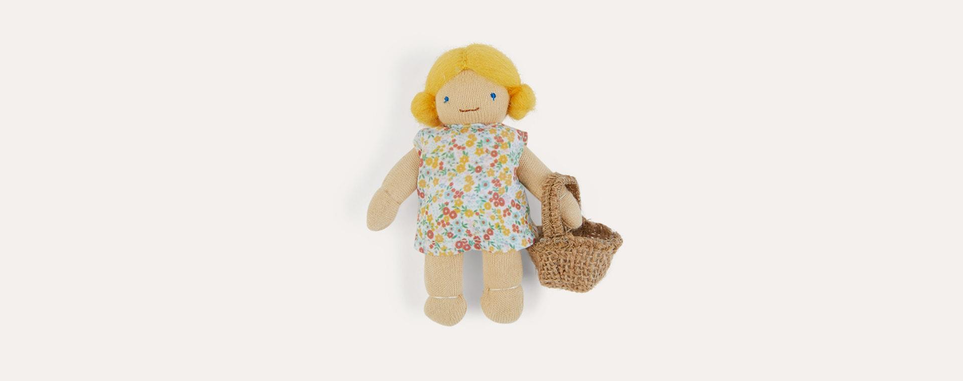 Poppy Olli Ella Holdie Folk Farmer