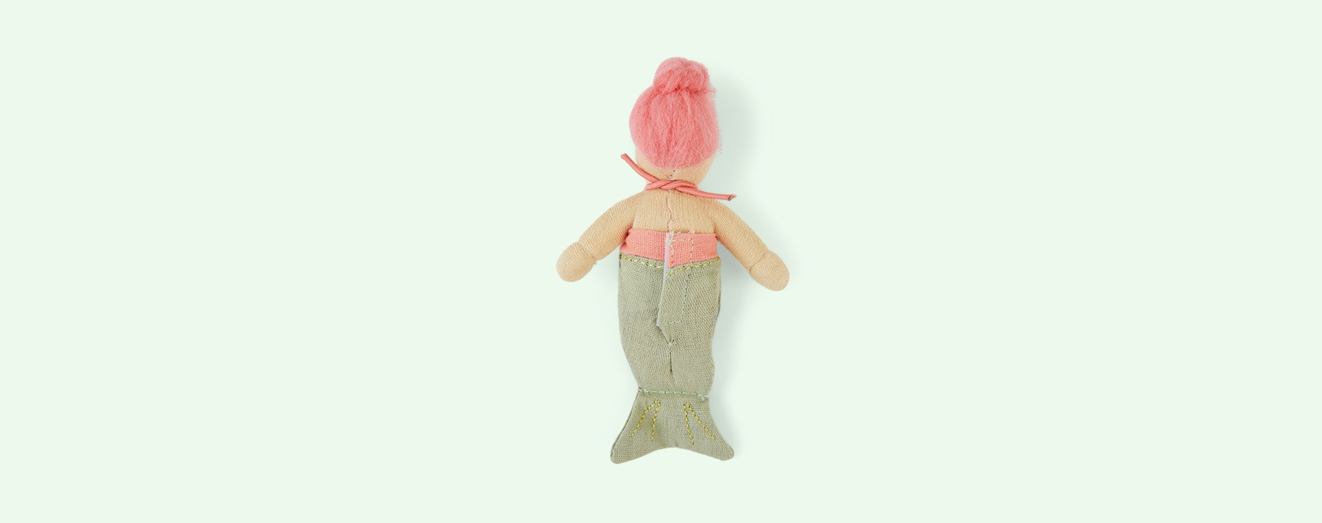Coral Olli Ella Holdie Folk Mermaid