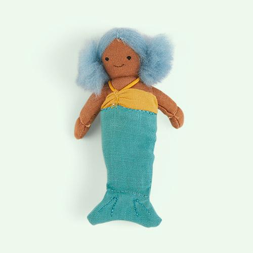 Pearl Olli Ella Holdie Folk Mermaid