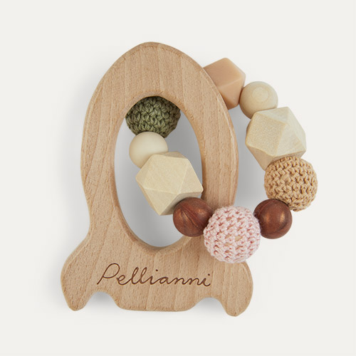 Autumn Pellianni Rocket Teether