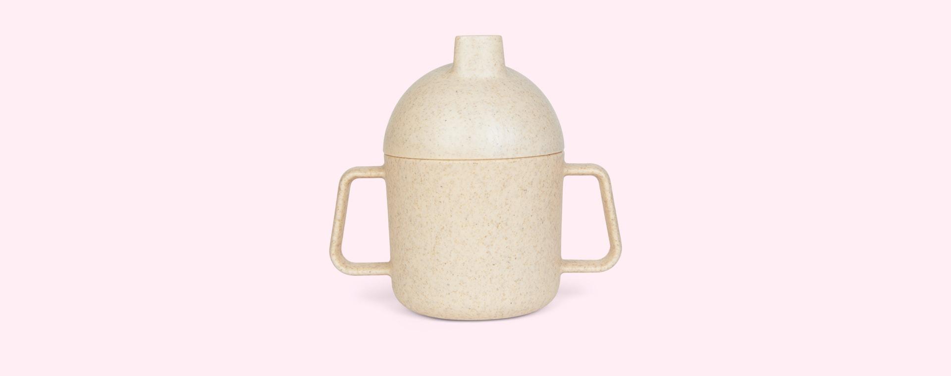 Pink Pellianni Bio Cup